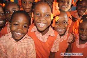 Kids-in-Orange