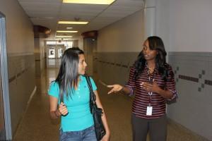 TM KeaStudent Hallway